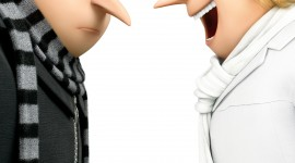 Despicable Me 3 Wallpaper For IPhone