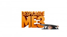 Despicable Me 3 Wallpaper Full HD
