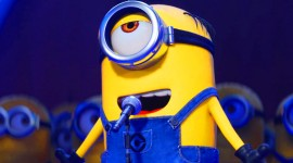 Despicable Me 3 Wallpaper Gallery