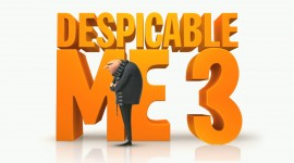 Despicable Me 3 Wallpaper HQ