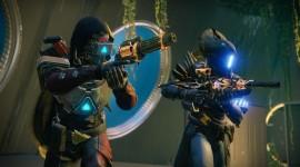 Destiny 2 Curse Of Osiris Best Wallpaper