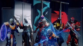 Destiny 2 Curse Of Osiris Desktop Wallpaper