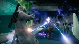 Destiny 2 Curse Of Osiris Photo