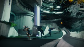Destiny 2 Curse Of Osiris Wallpaper 1080p