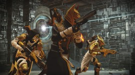 Destiny 2 Curse Of Osiris Wallpaper For PC