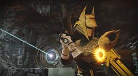 Destiny 2 Curse Of Osiris Wallpaper Gallery