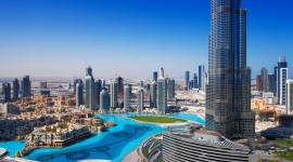 Dubai Best Wallpaper