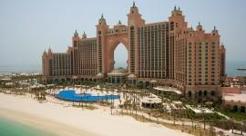 Dubai Wallpaper 1080p
