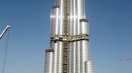Dubai Wallpaper For IPhone
