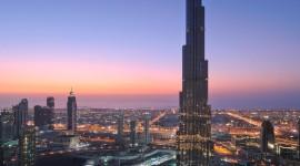 Dubai Wallpaper For IPhone Download