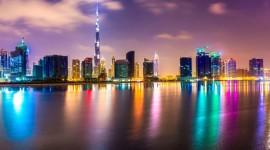 Dubai Wallpaper Full HD