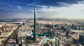 Dubai Wallpaper Gallery