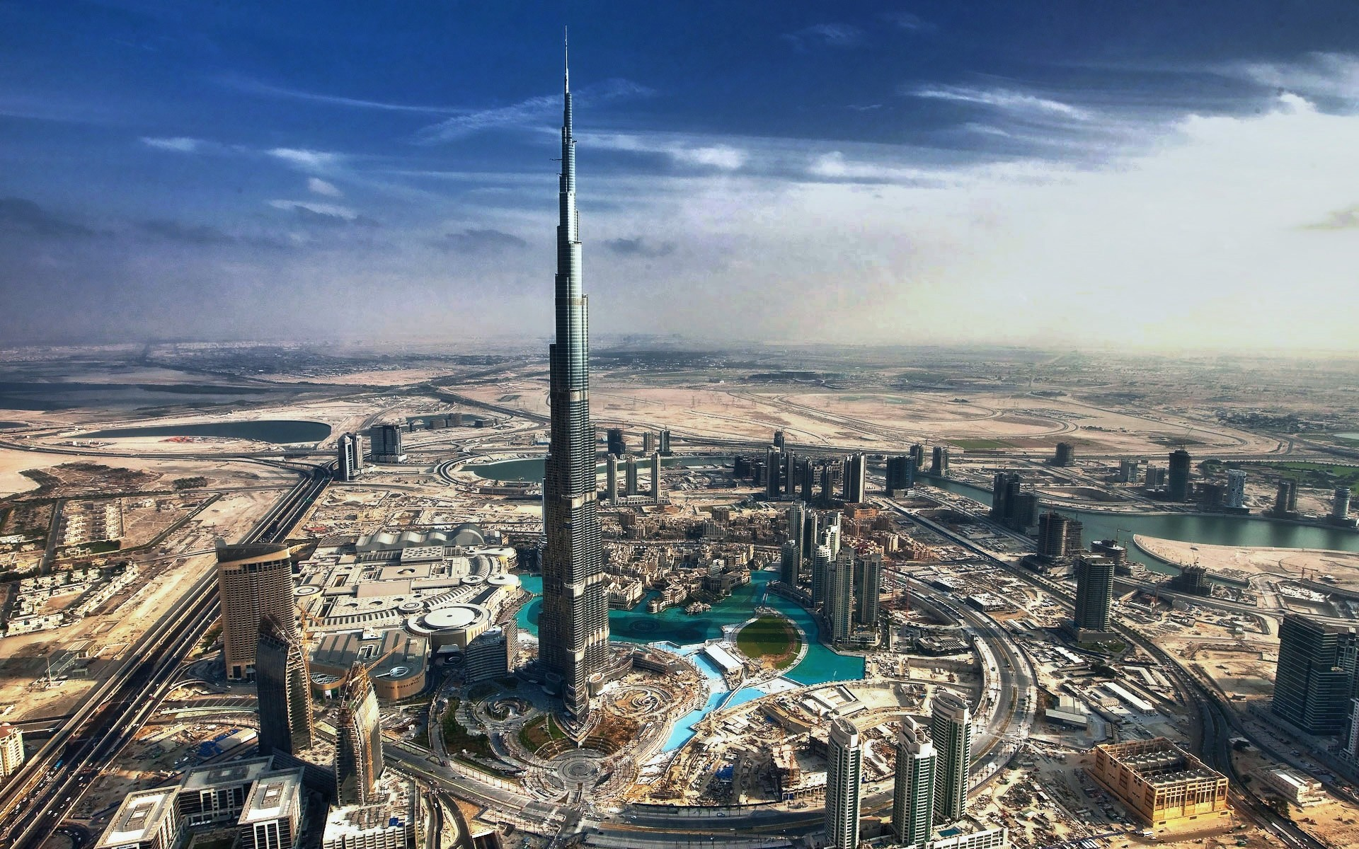Dubai Wallpapers High Quality Download Free