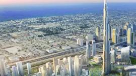 Dubai Wallpaper HQ