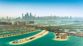 Dubai Wallpaper High Definition
