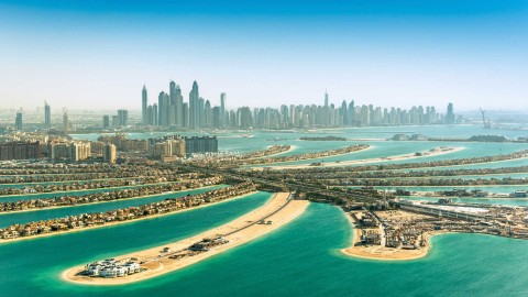 Dubai wallpapers high quality