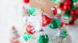 Edible Christmas Trees Wallpaper For Android#1Edible Christmas Trees Wallpaper For Android#1