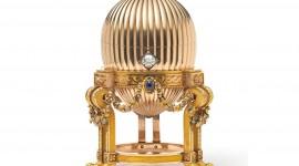 Eggs Faberge Photo