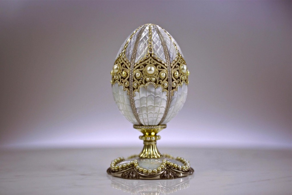 Eggs Faberge wallpapers HD