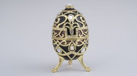 Eggs Faberge Wallpaper For PC