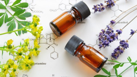 Essential Oil wallpapers high quality
