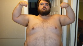 Fat Men Wallpaper For PC