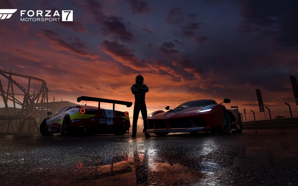 Forza Motorsport 7 wallpapers HD