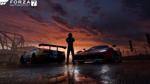 Forza Motorsport 7 wallpapers high quality