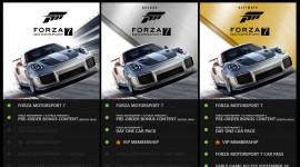 Forza Motorsport 7 Pics