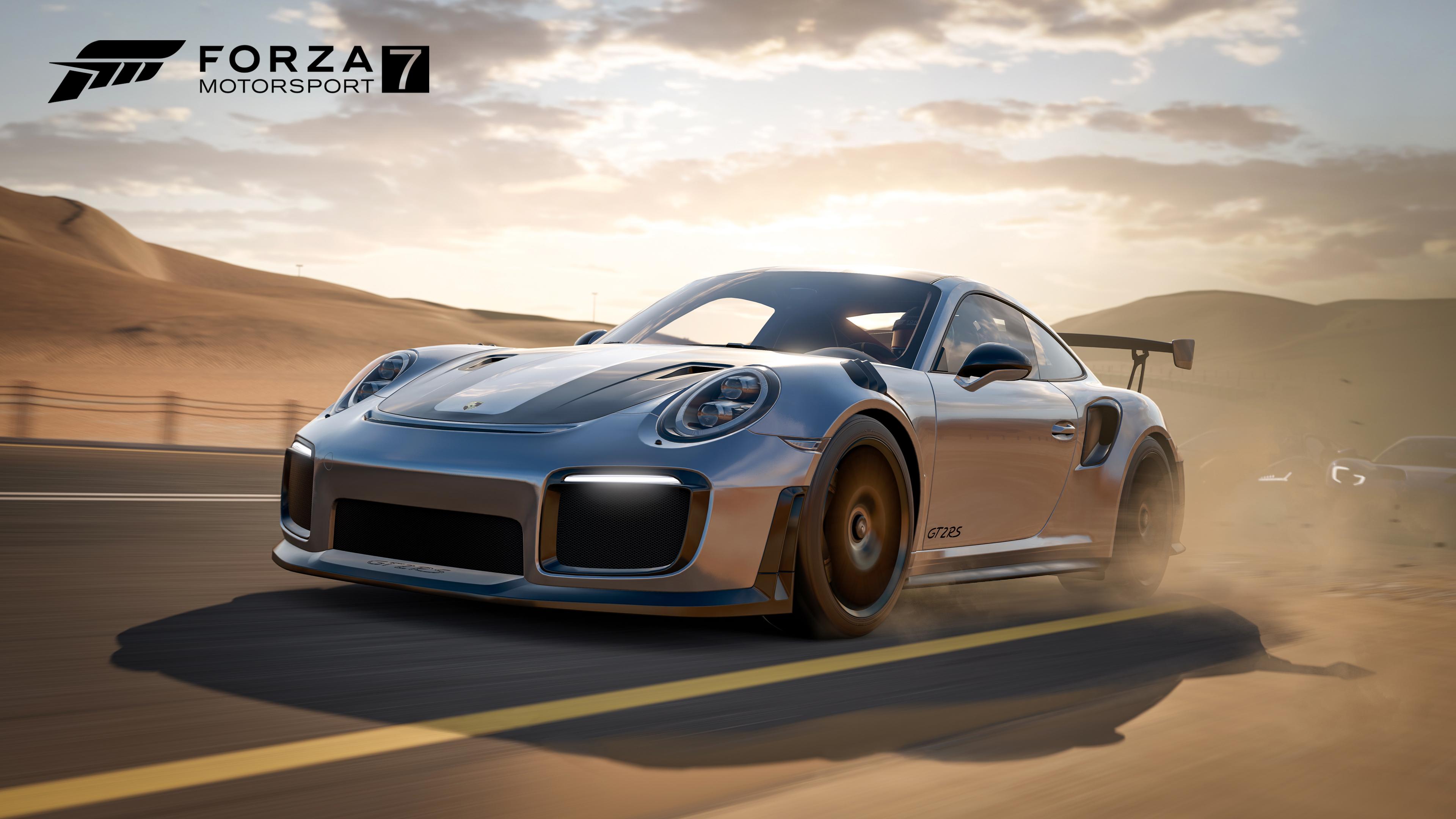 Forza Motorsport 7 Wallpaper HQ