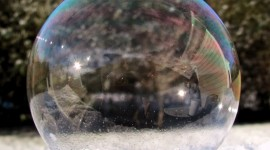 Frozen Bubbles Photo#2
