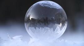 Frozen Bubbles Wallpaper 1080p