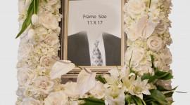Funeral Frame Wallpaper For Mobile