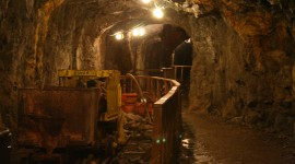 Gold Mining High Quality Wallpaper