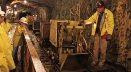 Gold Mining Wallpaper Download