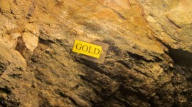 Gold Mining Wallpaper HD