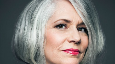 Grey Hair wallpapers high quality