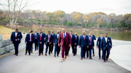Groomsman Photo Download