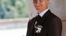 Groomsman Wallpaper For IPhone Free
