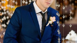 Groomsman Wallpaper For IPhone#1