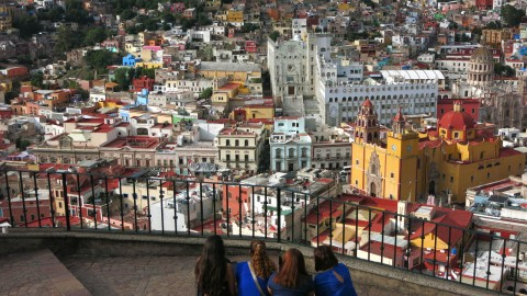 Guanajuato wallpapers high quality
