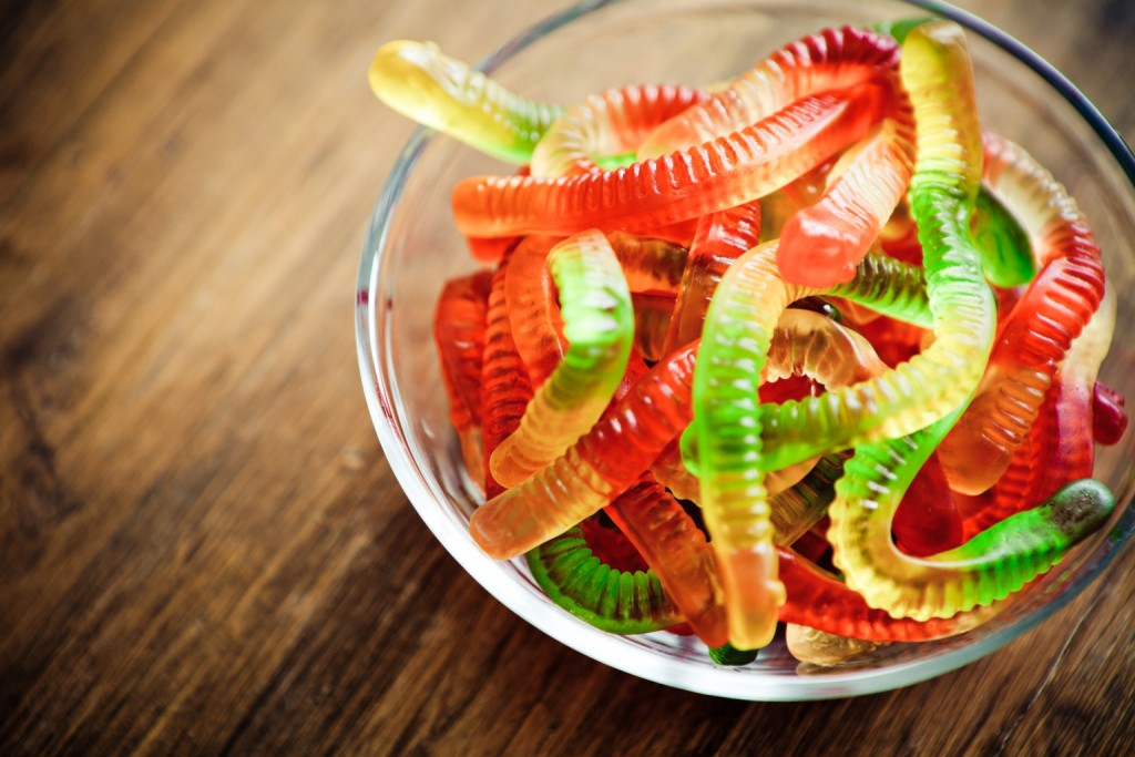 Gummy Candy wallpapers HD