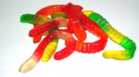 Gummy Candy Photo#2