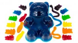 Gummy Candy Wallpaper 1080p