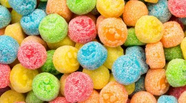 Gummy Candy Wallpaper Download Free