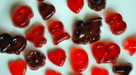 Gummy Candy Wallpaper Full HD
