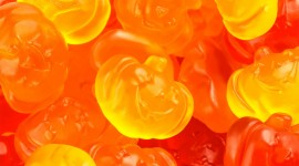 Gummy Candy Wallpaper Gallery