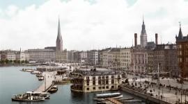 Hamburg Wallpaper Download