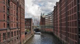 Hamburg Wallpaper Gallery