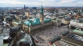 Hamburg Wallpaper Widescreen